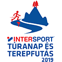 Intersport Terepfutás 2019 logo